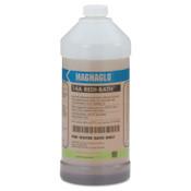 Magnaflux Magnaglo 14A Wet Method Redi-Bath Fluorescent Premix Concentrate, 27 oz, 6/Pk, 6 EA