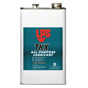 ITW Pro Brands TKX All-Purpose Penetrant Lubricants and Protectants, 1 gal Container, 4 GAL, #2028