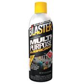 Blaster Multi-Purpose Lubricants, 8 oz, Aerosol Can, 1 CN, #PB50