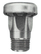 Alemite Air Vent Fittings, 1 1/2 in, 3/8 in (PTF), 1 EA, #313650