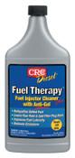 CRC Fuel Therapy With Anti-Gel, 1 Quart Bottle, 12 BTL, #5432