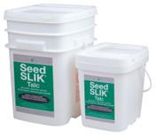 Precision Brand Seed SLIK SG Blend Dry Powder Lubricants, 8 lb Tub, 1 EA, #45545