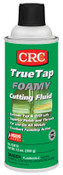CRC TrueTap Foamy Cutting Fluid, 16 oz, Aerosol Can, 12 CAN, #3410