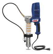Lincoln Industrial PowerLuber Professional Grease Guns, 120V corded, 1 EA, #AC2440