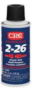 CRC 2-26 Multi-Purpose Precision Lubricants, 6 oz, Aerosol Can, 1 CN, #2004