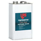 ITW Pro Brands Tapmatic TriCut Cutting Fluids, 1 gal, Container, 4 BTL