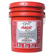 Tap Magic Aluminum, 5 gal, Can, 5 PAL, #20640A