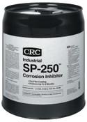 CRC SP-250 Corrosion Inhibitor, 5 Gallon Pail, 5 PAL, #3226