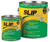 Precision Brand SLIP Plate No. 1 Dry Film Lubricants, 1 qt Can, 6 CA, #45533