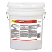 Zep Inc. Weed Defeat Concentrate, 5 gal, Plastic Container, 5 PA, #R51834