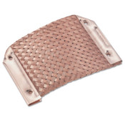 Magnaflux Replacement Copper Contact Pads, 110V, 1 EA, #1848