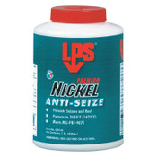 ITW Pro Brands Nickel Anti-Seize Lubricants, 1 lb, 1 BTL, #3910