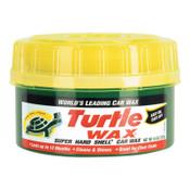 Turtle Wax Inc. SUPER HARD SHELL PASTE WAX, 6 CN, #T223R