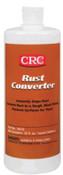 CRC Rust Converter, 1 Quart Bottle, 12 CN, #18418