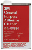 3M General Purpose Adhesive Cleaner, 15 oz, Aerosol Can, 1 CA