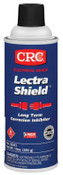 CRC Lectra Shield Long Term Corrosion Inhibitor, 16 oz Aerosol Can, 12 CAN, #2031
