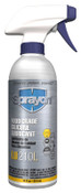 Krylon Industrial Liqui-Sol Food Grade Silicone Lubes, 14 oz,  Trigger Spray Can, 12 CA, #S000210LQ