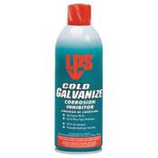 ITW Pro Brands Cold Galvanize Corrosion Inhibitor, 14 oz Aerosol Can, 12 CN, #516