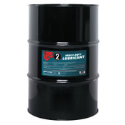 ITW Pro Brands 2 Industrial-Strength Lubricants, 55 gal, Drum, 55 DRM, #255
