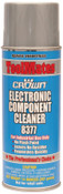 Aervoe Industries Electronic Component Cleaners, 14 oz Aerosol Can, 12 cs, #8377