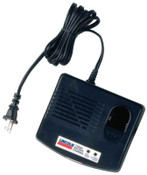 Lincoln Industrial One-hour fast charger for use with battery pack 1201, 1 EA, #1210