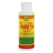 Relton Rapid Tap Metal Cutting Fluids, 4 oz, Plastic Bottle, 24 CAN, #04ZNRT