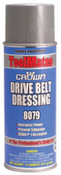 Aervoe Industries Drive Belt Dressings, 16 oz Aerosol Can, 12 CAN, #8079