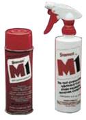 L.S. Starrett 1 Pint Spray Dispenser, 4 BTL, #93251