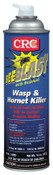 CRC BEE BLAST WASP & HORNETSPRAY 20 OZ AEROSOL, 12 CAN, #14009