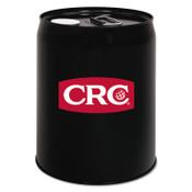 CRC Soluble Oils, Pail, 5 gal, 5 PAL, #SL2515