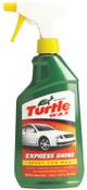 Turtle Wax Inc. EXPRESS SHINE 16 OZ AEROSOL, 6 CAN, #T136R