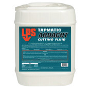 ITW Pro Brands Tapmatic AquaCut Cutting Fluids, 5 gal, Pail, 5 PAL, #1205