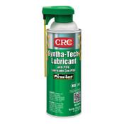 CRC Syntha-Tech Lubricants with PTFE, 16 oz, Aerosol Can, 12 CA, #3054