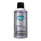 Krylon Industrial WL 744 and WL 745 Welding Defect Detection Systems, 9 oz Aerosol Can, Developer, 12 CAN, #SC0745000