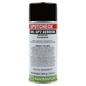 Magnaflux Spotcheck SKL-SP2 Solvent Removable Penetrant, Liquid Aerosol Can, Net Volume 10.5 oz, 1 CA, #1515577