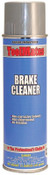 Aervoe Industries Aervoe Brake Cleaner, 14 oz Aerosol Can, Mild, 12 CA