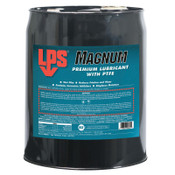ITW Pro Brands Magnum Premium Lubricants with PTFE, 5 gal, Pail, 5 PAL, #605