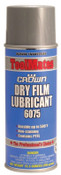 Aervoe Industries Dry Film Lubricants, 16 oz Aerosol Can, 12 CN, #6075