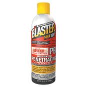 Blaster Penetrating Catalyst, 18 oz, Aerosol Can, 6 CA, #26PB
