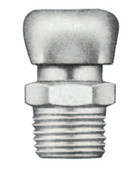 Alemite Air Vent Fittings, 1 in, 1/8 in (PTF), 1 EA, #304810