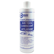 Coilhose Pneumatics Air Tool Lubricants, 16 oz Bottle, 1 BTL, #ATL016W