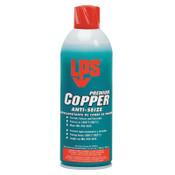 ITW Pro Brands Copper Anti-Seize Lubricants, 12 oz Aerosol Can, 12 CAN, #2916