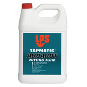 ITW Pro Brands Tapmatic AquaCut Cutting Fluids, 1 gal, Container, 4 GAL, #1228