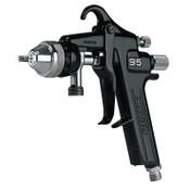 Binks Spray Guns, 1/4 in (NPSM), 95 Series, 1 EA, #612143079