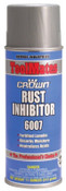 Aervoe Industries Rust Inhibitor, 16 oz Aerosol Can, 12 CN, #6007