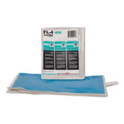 CRC OzzyMat™ FL-4 Multi-Layer Fluid Activation Mats, 1 EA