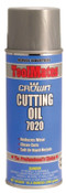Aervoe Industries Cutting Oils, 16 oz, Aerosol Can, 12 CAN, #7020