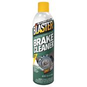 Blaster Non-Chlorinated Brake Cleaner, 14 oz Aerosol Can, 6 CN, #20BC