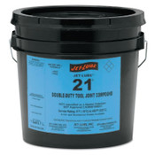 Jet-Lube 21 Double Duty Tool Joint Compound, 5 gal, #11015