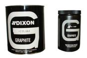 Dixon Graphite Small Lubricating Flake Graphite, 1 lb Can, 1 CAN, #L2F1C